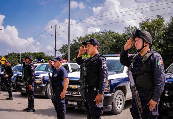 Se instalarán cámaras de vigilancia y asignarán autoridades. (Redacción/SIPSE)