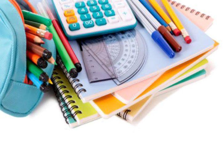 Este lunes inicia el ciclo escolar 2017-2018 para educación básica, lo que representa un desembolso para surtir la lista de útiles escolares. (Contexto/Internet).