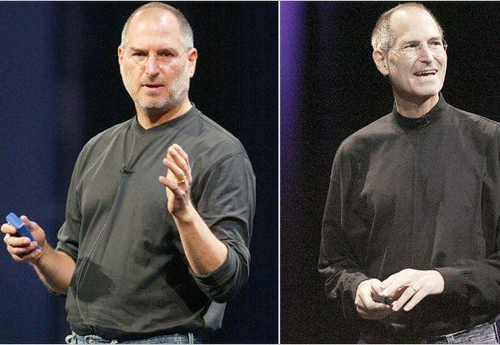 """En un movimiento espectacular, Wikileaks dio a conocer cientos de documentos, entre los que destaca uno que revela """"la verdadera causa"""" de la muerte de Steve Jobs. (Internet)"""
