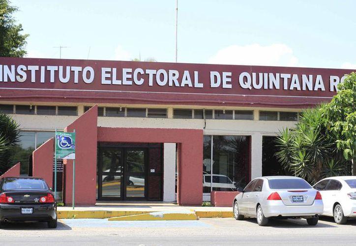 El Instituto Electoral de Quintana Roo (Ieqroo) deberá emitir la convocatoria para que todos los ciudadanos. (Harold Alcocer/SIPSE)