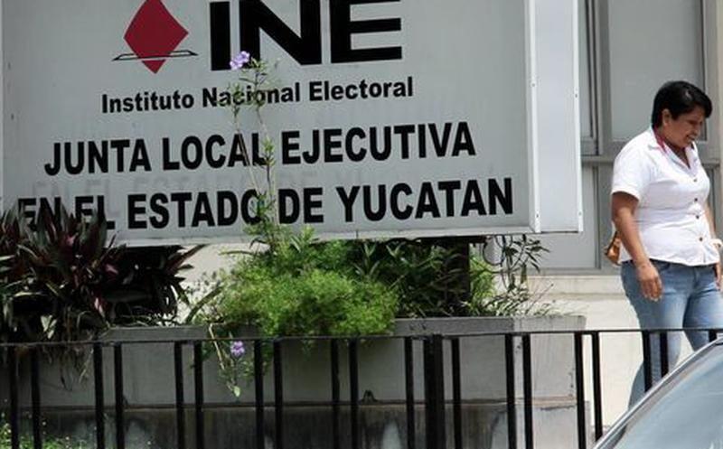 Yucatán es el primer lugar nacional en cuanto a observación electoral. (SIPSE)