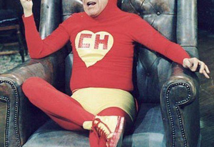 La emisión estará basada en los guiones originales de la teleserie cómica que se transmitió originalmente en 1970. (contextotucuman.com)