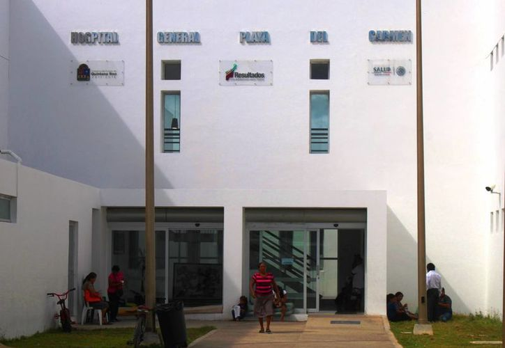 La Asociación Quintanarroense de Psiquiatría insiste en la creación de un espacio público en donde atender enfermedades mentales. (Daniel Pacheco/SIPSE)