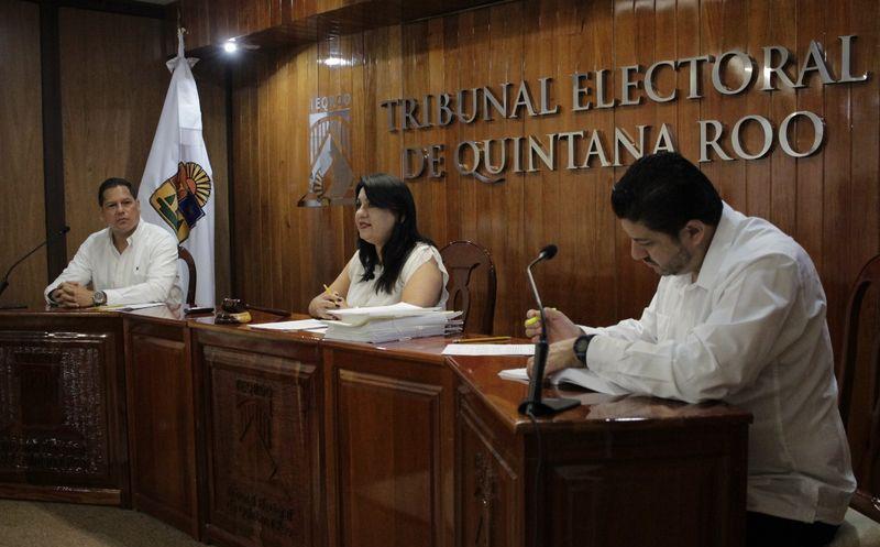 La autoridad electoral determinó que en caso de renunciar al financiamiento, sería transferido a la Sefiplan. (Joel Zamora/SIPSE)