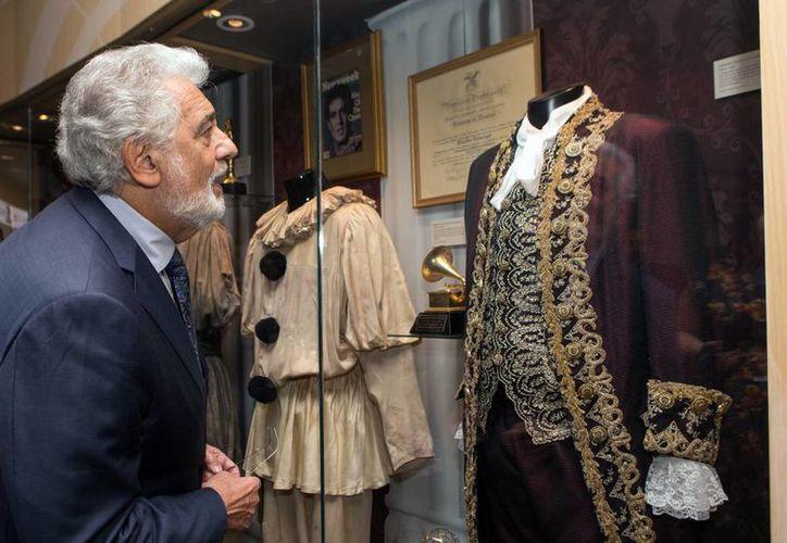 El tenor español atesora nueve premios Grammy y tres Latin Grammy. (Agencias)