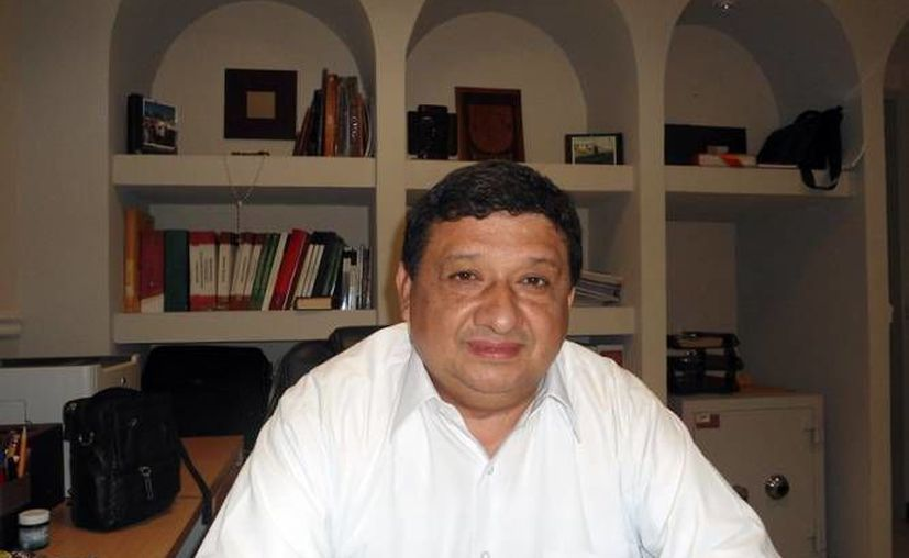 Miguel Fernández Vargas, funcionario estatal, declaró que darán seguimiento a la Ley general de contabilidad gubernamental para el debido cumplimiento tanto del estado como de los municipios. (SIPSE)