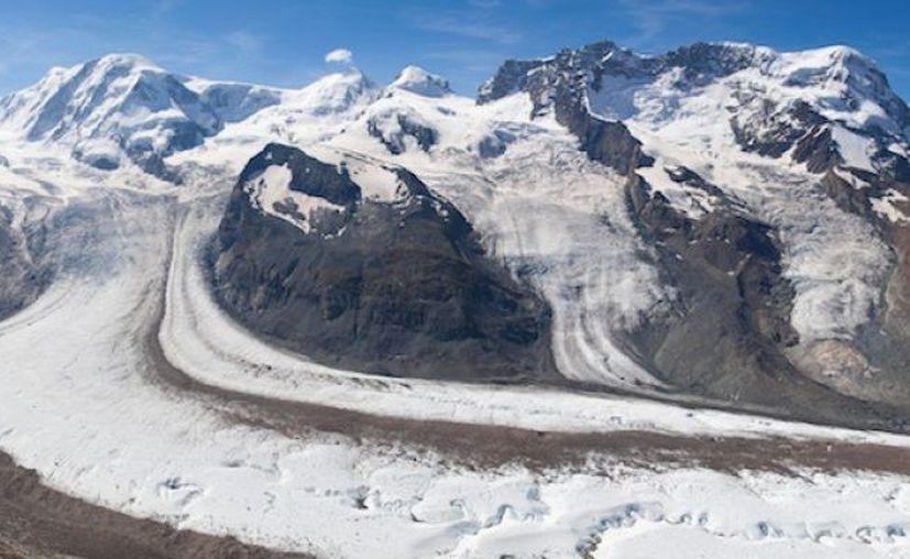 Las autoridades suizas han hallado recientemente los cuerpos desaparecidos en la nieve. (Foto: Internet).