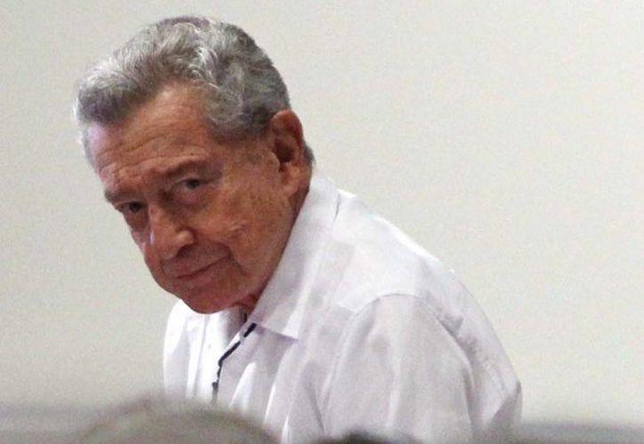 Al poder hay que conocerlo y respetarlo, asegura Miguel Alemán Velasco. (lapolitica.mx)