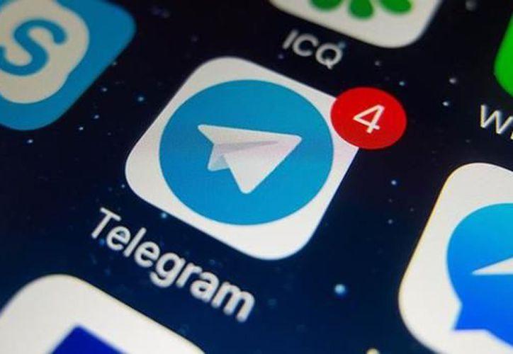 Telegram estará bloqueado en Rusia. (ABC)