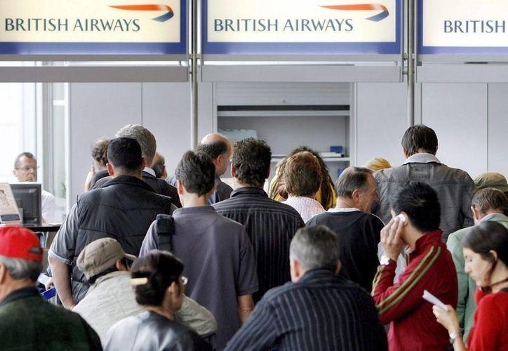 Estados Unidos se muestra preocupado por la seguridad de los millones de visitantes que arriban a Europa durante los meses de verano. (EFE)