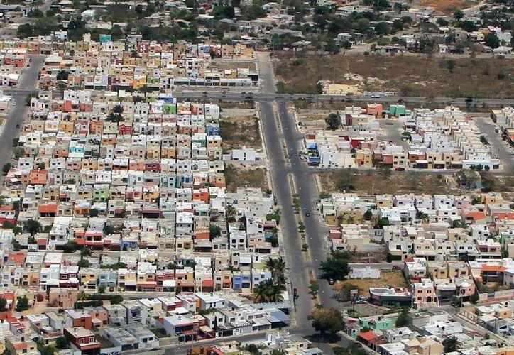 Las nuevas reglas están enfocadas a calificar la vivienda y el entorno en cuatro dimensiones. (Milenio Novedades)