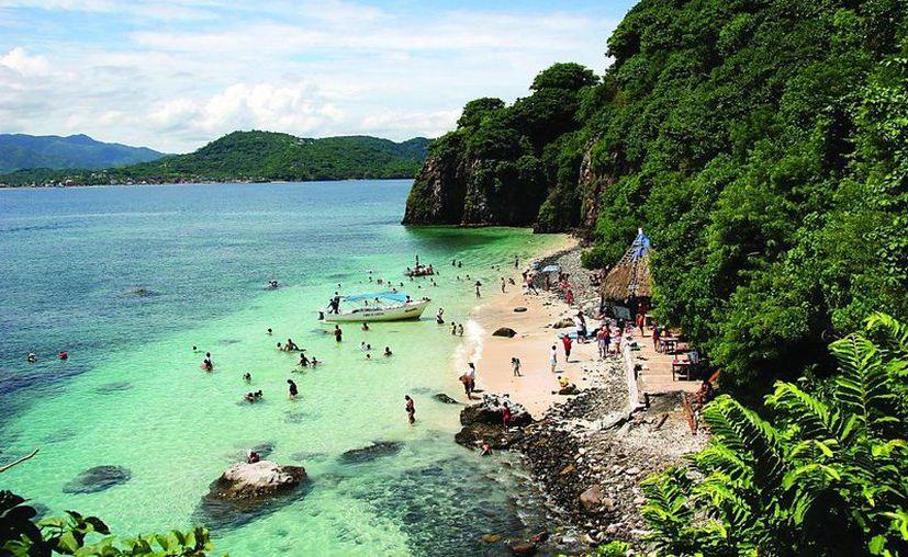 La Riviera Nayarit está formada por 23 pueblos. (Contexto/Internet).