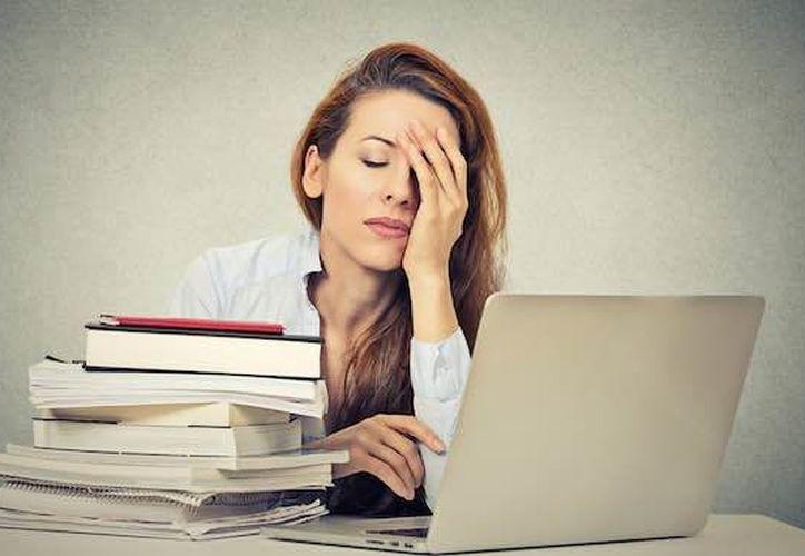 Entre menos duermes, más se resiente nuestro metabolismo. (Contexto)