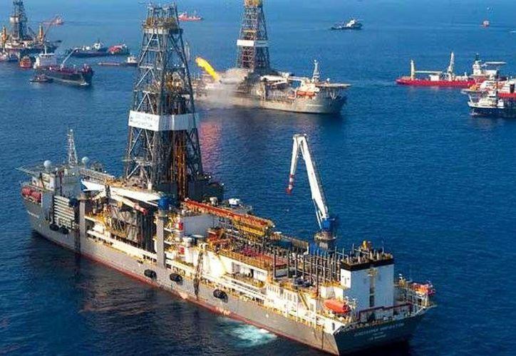 El ministro venezolano negó que se le haya permitido a Guyana hacer actividades de exploración petrolera en un área que está en disputa desde hace más de 50 años. (infobae.com)