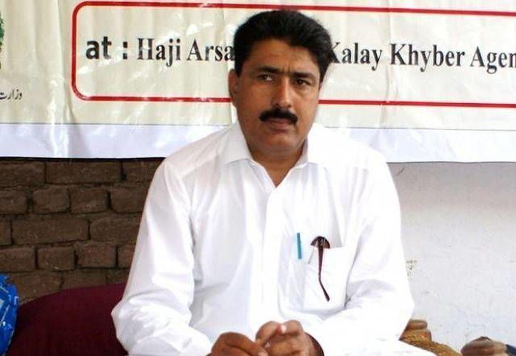 """Shakil Afridi fue acusado de """"alta traición"""". (tribune.com.pk)"""