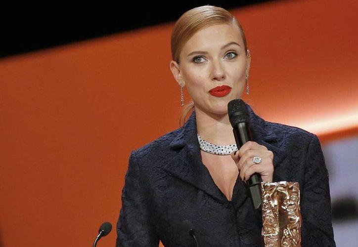 No ha trascendido dónde será la ceremonia nupcial de Scarlett Johansson y Romain Dauriac, pero se especula que podría ser en París o en los neoyorquinos Hamptons. (EFE/Artchivo)