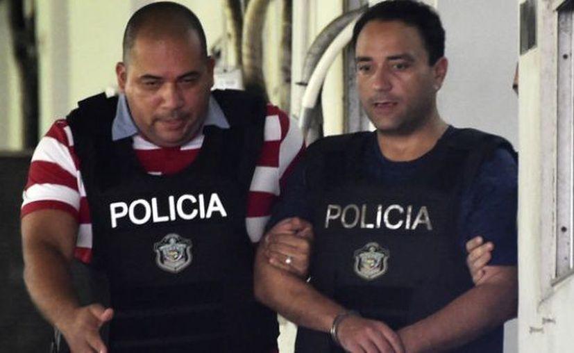 En 60 días, el ex gobernador enfrentaría a la justicia federal y  la del estado de Quintana Roo. (Foto: El Debate)