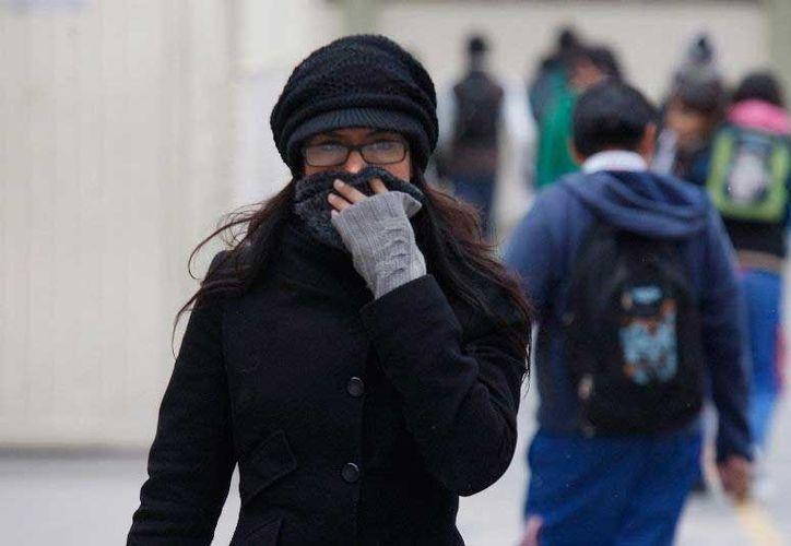 Las temperaturas más bajas se presentan en Bustamante, Lampazos de Naranjo, Higueras, Hidalgo y Rayones. (Contexto/Internet)