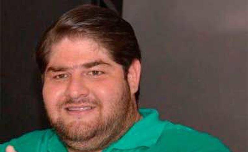 Zamir Farah Ceh fue nombrado director administrativo de Seguridad Pública y Tránsito Municipal, en Benito Juárez. (Redacción/SIPSE)