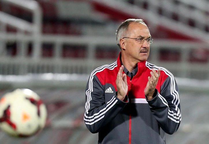 Uli Stielike fue despedido como técnico de Corea del Sur. (Foto: Contexto/Internet)