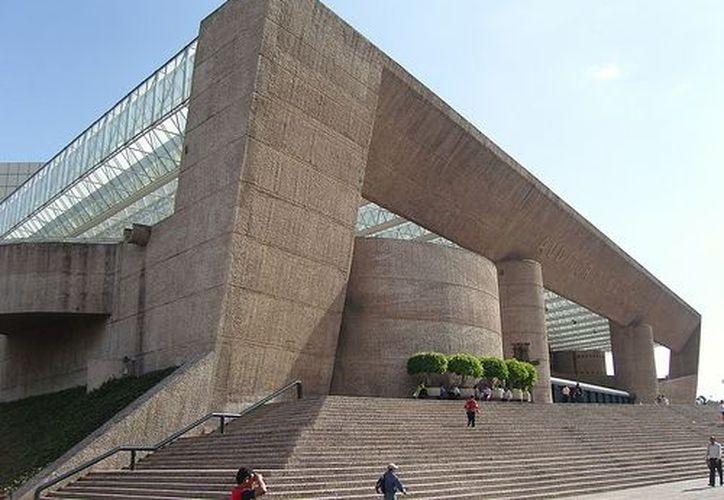 El Fondo Regional para la Cultura y las Artes de la Zona Sur, propuso ante el Conaculta el proyecto interdisciplinario que hoy se presenta en el Auditorio Nacional. (Cortesía/SIPSE)