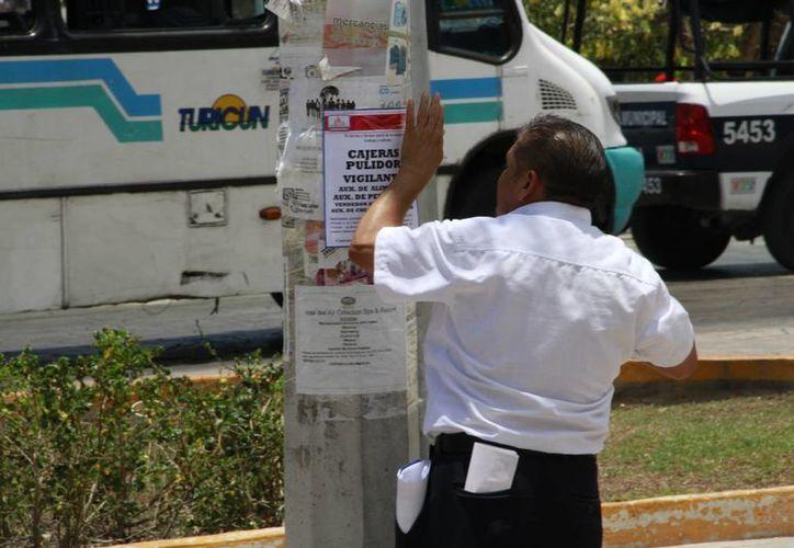 Los sindicatos que existen en Quintana Roo  son del 70% de los asalariados del Estado. (Tomás Álvarez/SIPSE)