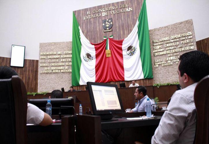 Legisladores analizarán los cambios en Ley de Transporte en Yucatán. (Milenio Novedades)