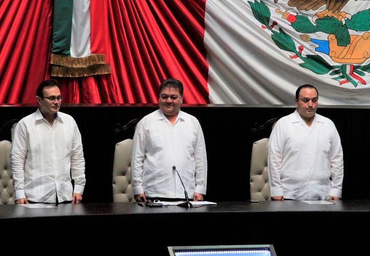 Fidel Villanueva cuenta en total con cinco patentes para la venta de bebidas alcohólicas. (Foto: Redacción)