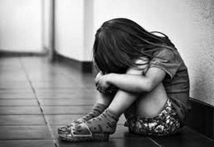Las niñas son las principales víctimas de abuso sexual en México, según la organización mexicana Alumbra perteneciente a Early Institute. (Internet)