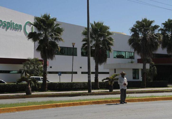 La titular del Turismo consideró necesario adecuar algunos hoteles al turismo médico. (Tomás Álvarez/SIPSE)