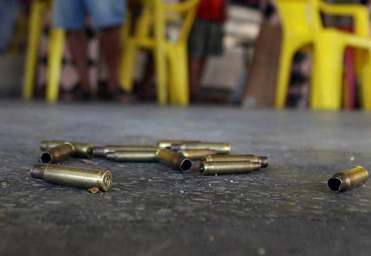 Este tiroteo tuvo lugar solo unos días después de la matanza perpetrada el pasado 14 de diciembre por Adam Lanza. (EFE)