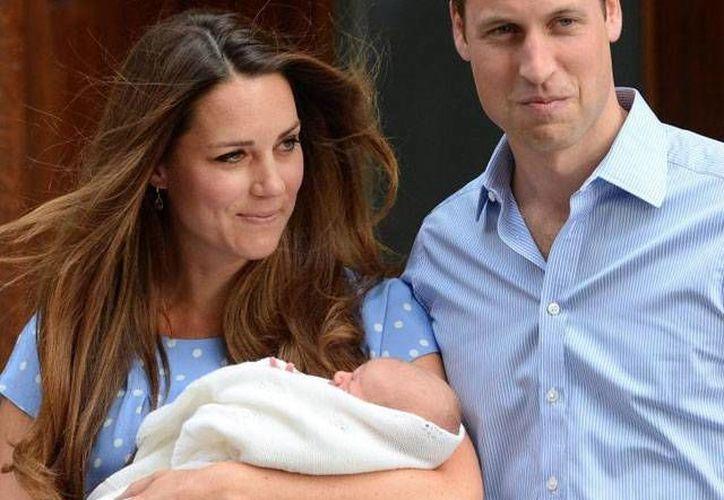 Según un diario londinense, emparentarían con la Casa Real Fergus Boyd, Emilia d'Erlanger y Hugh van Cutsem. (Agencias)