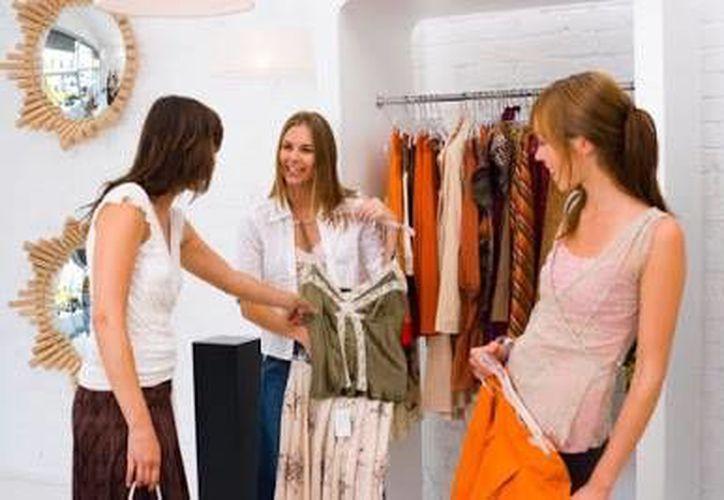 La moda está íntimamente ligada con la creatividad, por lo que es importante ser muy creativa. (Contexto/Internet)