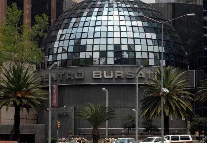 La Bolsa Mexicana de Valores también suspenderá sus actividades por el día inhábil correspondiente al Día del Trabajo. (Archivo/Notimex)