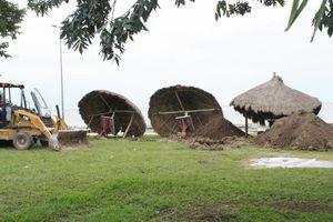 Van $7 millones para remodelación del bulevar Bahía de Chetumal