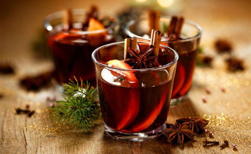 Los ingredientes originales del ponche son: Aguardiente de vino de palma, azúcar, limón, té y agua natural. (Contexto/Internet)