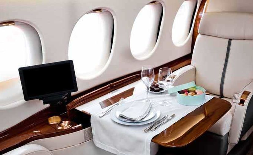 A partir del 1 de diciembre los diputados ya no podrán volar en primera clase. (123RF)