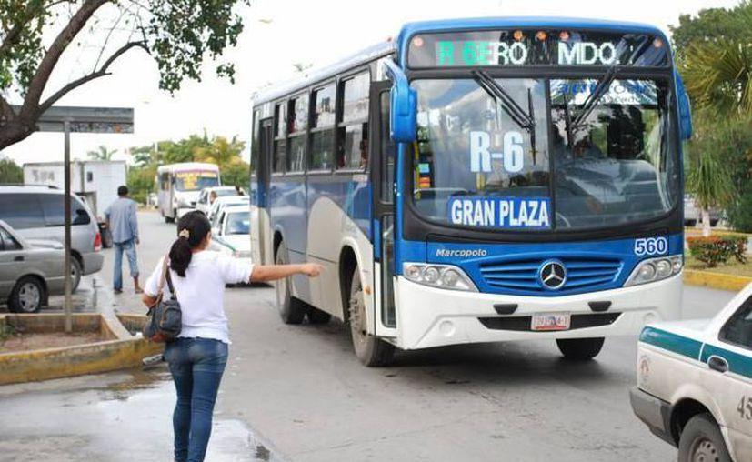 Se prevé la creación de una Comisión Consultiva, que será responsable de establecer y regular las tarifas del transporte. (Redacción/SIPSE).