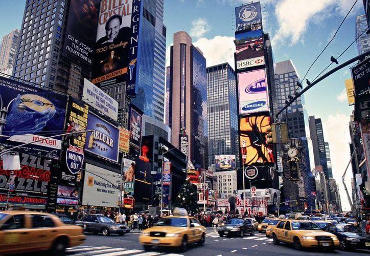 Se espera que este año aumente un cinco por ciento la llegada de turistas latinos a EU. (travelandleisure.com)