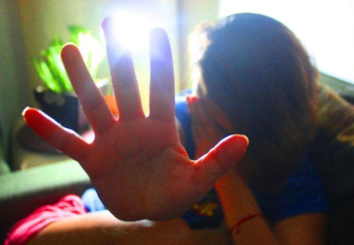 Las mujeres violentadas terminan desistiendo en los procesos contra sus agresores. (Foto: Daniel Pacheco)
