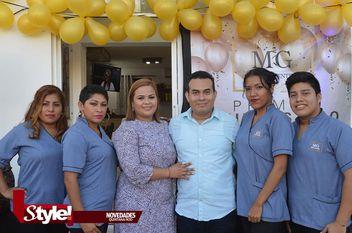 Celebran aniversario boutique de Cancún
