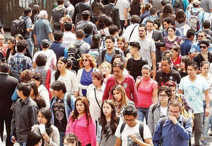 El color de piel determina en buena medida la educación que los mexicanos recibimos y los trabajos que acabamos desempeñando. (Contexto/Internet).
