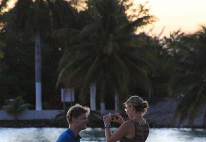 Cancún es el municipio que alberga al mayor número de extranjeros residentes. (Ángel Castilla/SIPSE)