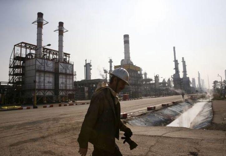 El Fondo Mexicano del Petróleo busca dar a conocer el origen y destino de los ingresos petroleros. (Archivo/SIPSE)