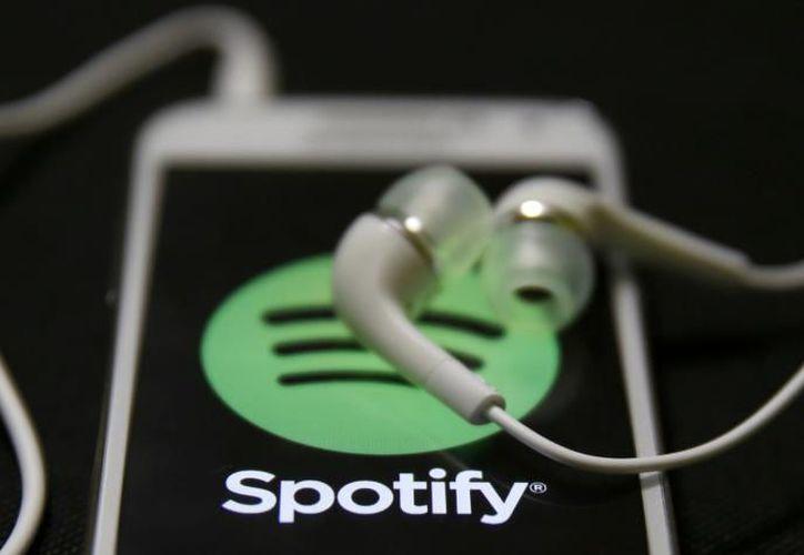 La función de reconocimiento de voz de Spotify podría facilitar el uso de la aplicación. (TICbeat)