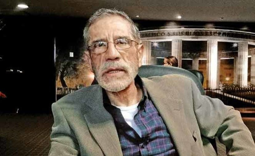 La muerte del escritor y líder del movimiento estudiantil de 1968 fue planeada; 'la idea estaba presente en su cabeza desde hacía tiempo'. (excelsior.com)