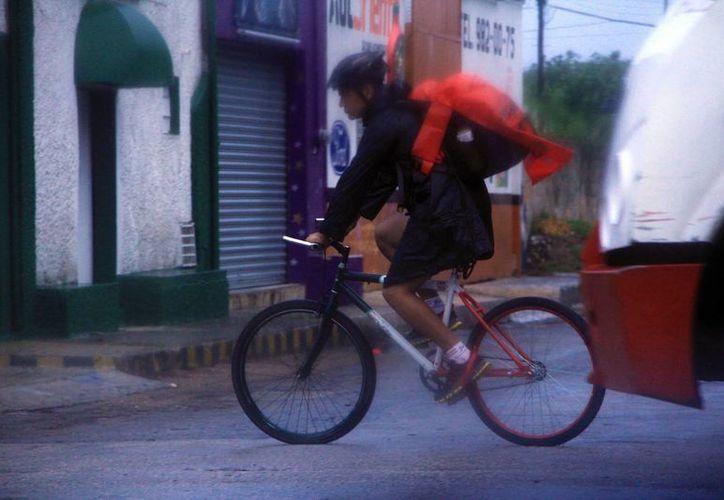 Para hoy se pronostican lluvias dispersas en Yucatán. (José Acosta/SIPSE)