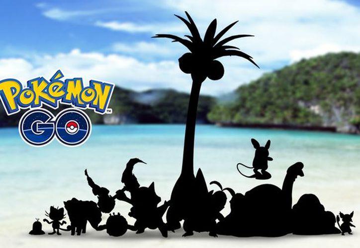 Se trata de la primera inclusión de los Pokémon de la séptima generación. (Foto: Contexto/Internet)