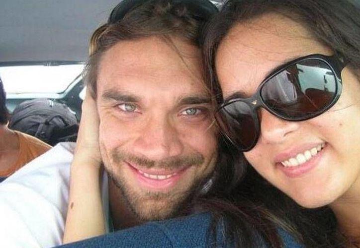 La exreina de belleza y su pareja murieron luego de ser atacados a tiros por delincuentes. (elvenezolanonews.com)