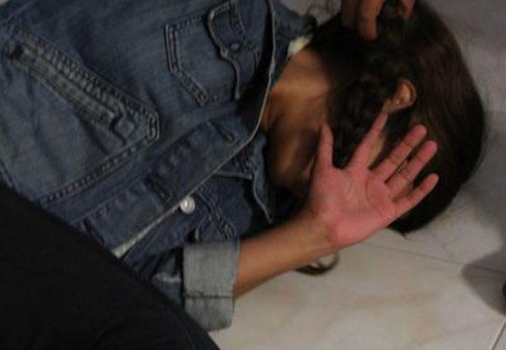 El principal factor de la violencia intrafamiliar que ha detectado el CAM es el consumo de alcohol. (Adrián Barreto/SIPSE)
